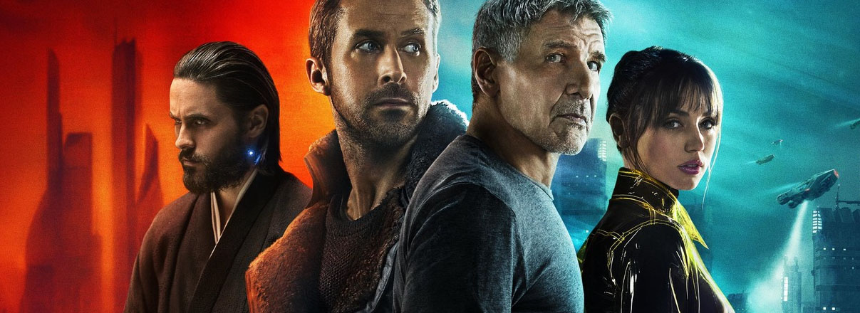 Review: Blade Runner 2049 (Blu-ray)