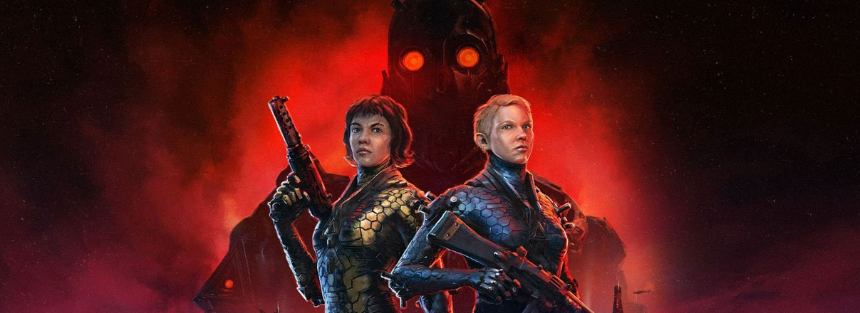 Review: Wolfenstein: Youngblood