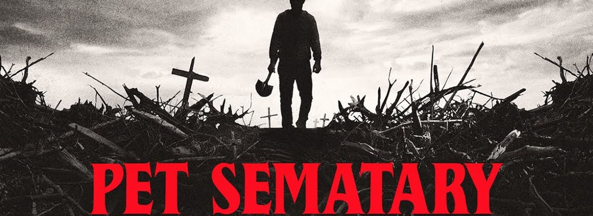 Review: Pet Sematary (Blu-ray)