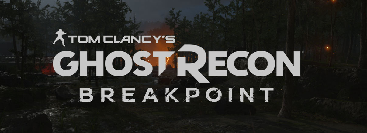 Preview: Tom Clancy's Ghost Recon Breakpoint closed beta