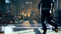 Screenshots Quantum Break