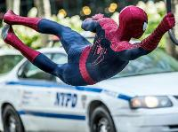 Screenshots The Amazing Spider-Man 2