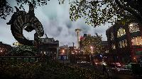 Screenshots inFAMOUS: Second Son
