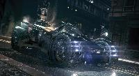 Screenshots Batman: Arkham Knight