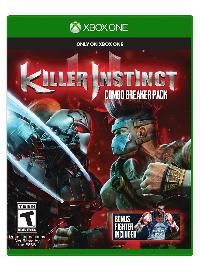 Screenshots Killer Instinct