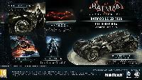 Screenshots Batman: Arkham Knight