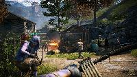 Screenshots Far Cry 4