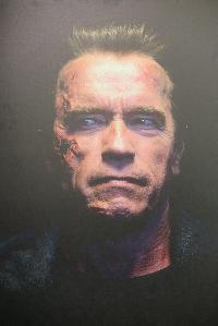 Screenshots Terminator Genesis