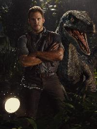 Screenshots Jurassic World