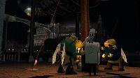 Screenshots Grim Fandango