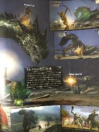 Screenshots Dragons Dogma Online