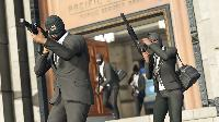 Screenshots Grand Theft Auto V