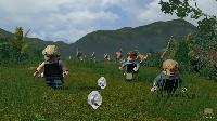 Screenshots LEGO Jurassic Park - World