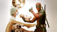 Screenshots Deadpool the movie