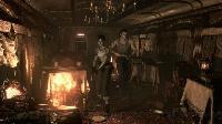 Screenshots Resident Evil: Zero Remake