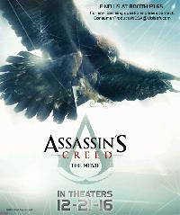 Screenshots Assassins Creed The Movie