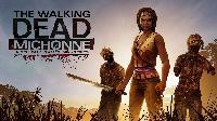 Screenshots The Walking Dead Michonne A Telltale Games Mini-Series