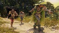 Screenshots Fable Legends