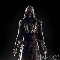 Screenshots Assassin's Creed The Movie