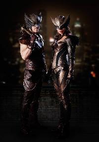 Screenshots DC's Legends of Tomorrow