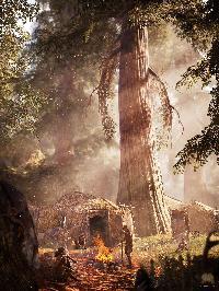 Screenshots Far Cry Primal