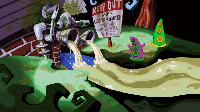 Screenshots Day of the Tentacle HD