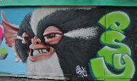 Screenshots Graffiti algemeen