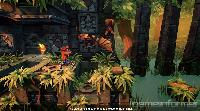 Screenshots Crash Bandicoot N. Sane Trilogy