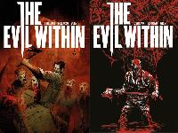 Screenshots The Evil WithIn 2