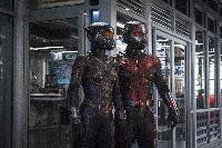 Screenshots Ant-Man and the Wasp