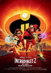 Screenshots incredibles 2