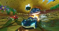 Screenshots Team Sonic Racing