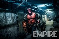Screenshots Hellboy