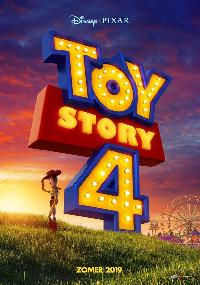 Screenshots Toy Story 4