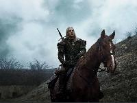 Screenshots The Witcher